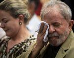 La decisión de enviar a Lula a prisión queda ahora en manos del Tribunal Regional Federal de la Cuarta Región. Foto: AFP
