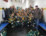 Mueren 14 miembros de un equipo de hockey en Canadá. Foto: UMBOLDT BRONCOS JR 'A' HOCKEY CLUB/VIA TWITTER