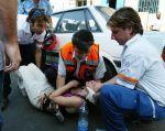 La epilepsia suele asociarse a violentas convulsiones en el paciente. Foto: AFP