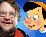 """Pinocho será la primera producción para Del Toro desde que ganó el Óscar con """"La forma del agua""""."""