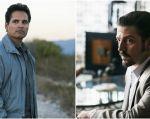 Diego Luna comparte el protagónico con el mexicano-estadounidense Michael Peña. Foto: elpais.com