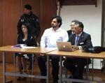 Ceglia puede ser condenado con hasta 20 años de prisión por cada uno de los dos cargos que se le imputan en Estados Unidos.