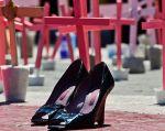 ONU Mujeres pide un cambio cultural para frenar feminicidios en América Latina. Foto: Reuters - Archivo