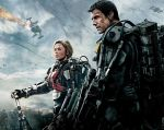 "Warner Bros. prepara una secuela de ""Edge of Tomorrow"". Foto: Internet"
