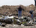 El pasado domingo de un avión de este modelo de la aerolínea Ethiopian Airlines se estrelló causando la muerte de 157 personas. Foto: Reuters.