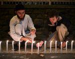 CHRISTCHURCH, Nueva Zelanda.- Los atentados en dos mezquitas de ese país han dejado al menos 49 muertos. Foto: AFP.
