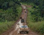 El análisis abarca a los países que forman parte de la cuenca amazónica (Brasil, Perú, Colombia, Venezuela, Bolivia, Ecuador, Guyana y Surinam). AFP