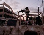 México reportó 8.493 asesinatos en el primer trimestre del año, la cifra más alta desde 1997, cuando se comenzó a realizar este registro. Foto: AFP.