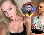 Trindade, que dice ser modelo, asegura que viajó a París a mediados de mayo para encontrarse con Neymar y que ahí la habría violado.