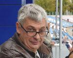 El periodista Vadím Komarov fue agredido en la ciudad ucraniana de Cherkasy el pasado 4 de mayo.