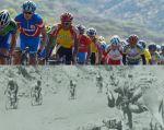En 1966 apareció el nombre del Carchi en a nivel nacional, cuando sus pedalistas ganaron la primera vuelta ciclística al Ecuador.