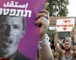 """""""Los comentarios del ministro de Educación sobre la comunidad gay no son aceptables"""", dijo Netanyahu. Foto: AFP"""