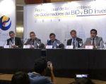 """Martínez señaló que Ecuador """"ha dejado el aislamiento para volver a jugar en las """"grandes ligas""""."""