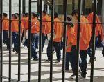 Entre las acciones, se reclasificó a los presos con perfiles agresivos.