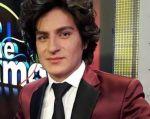 """El artista ecuatoriano se consagró con Camilo Sesto el año pasado en la quinta temporada del popular concurso de televisión """"Yo me llamo... Ecuador""""."""