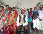 Según Girls United for Human Rights, con datos de 2018, un 68 % de las niñas se casan antes de los 16 años en Pakistán. Foto: Unicef