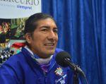 El prefecto de Azuay acusó a la derecha de estar detrás de las imputaciones de rebelión, entre otras, contra líderes indígenas.