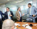 Comisión de Régimen Económico aprueba el informe para segundo debate.