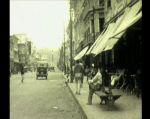 Trabajo fotográfico de Carlos Endara Andrade (Ibarra, 13 de abril de 1865 - Panamá, 1954).