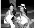 """Las dos mujeres se conocieron en 2011, mientras Meghan vivía en Toronto para filmar la serie """"Suits""""."""