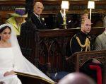 """Los medios británicos bautizaron a Meghan como la """"duquesa caprichosa"""". Foto: AFP"""