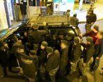 Los hechos investigados por Fiscalía se produjeron en el operativo con el cual se extrajo del Hospital de la Policía Nacional al expresidente Rafael Correa.