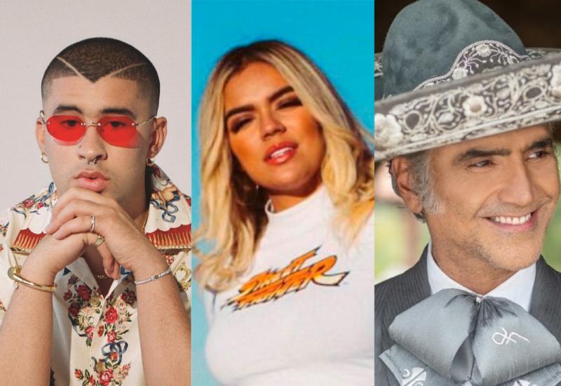 El lema de la edición número 21 de los Latin Grammy será