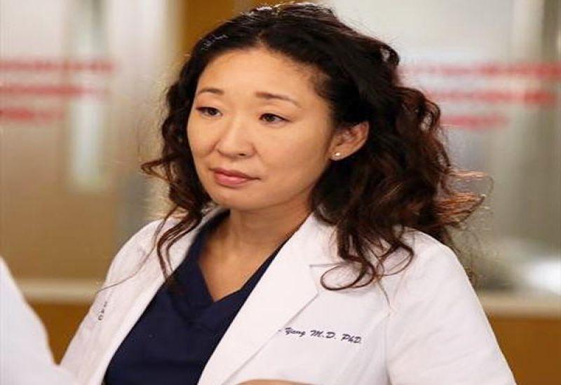 La actriz interpretó a la recordada cirujano desde por más de ocho años en la famosa Anatomía de Grey.