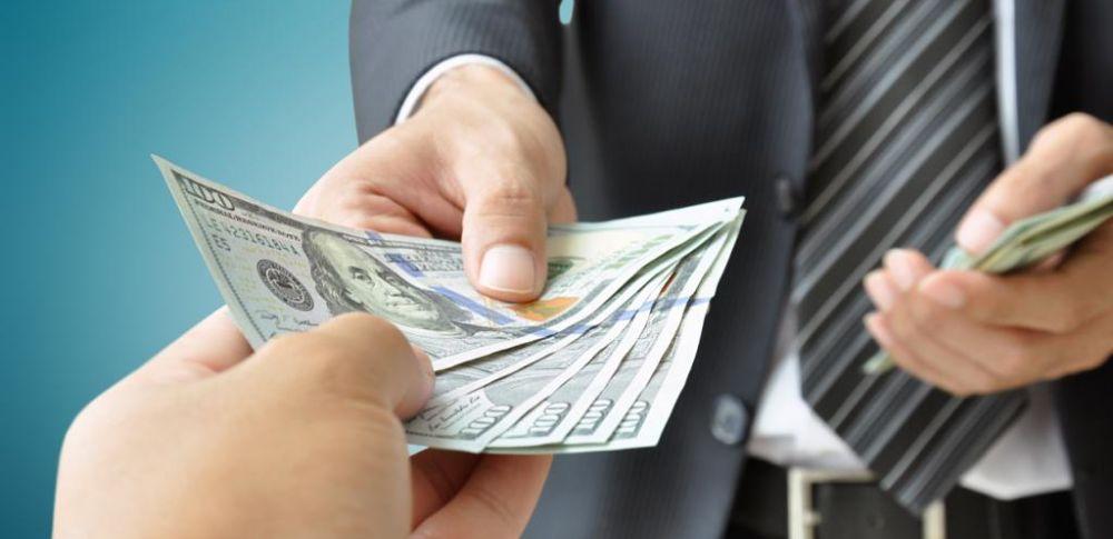 Según las autoridades, con esos fondos se pagó a los Gobiernos Autónomos Descentralizados. Foto: Archivo.