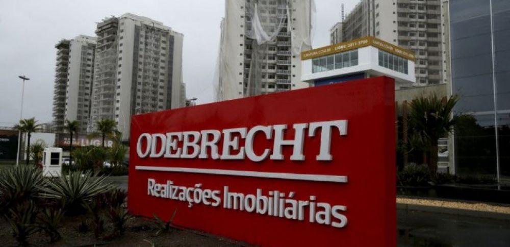 Desde Esmeraldas, el presidente Rafael Correa anunció que enviará a una delegación del Gobierno a Brasil para pedir información sobre Odebrecht en Ecuador. Foto: Archivo