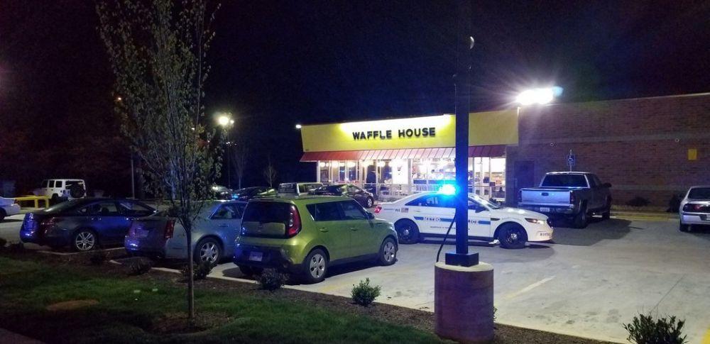 Al menos 3 muertos y 4 heridos en un tiroteo en Tennessee. Foto: Abcnews.go.com
