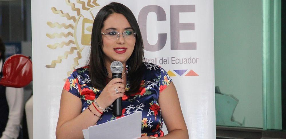 Verónica Artola es la gerente del Banco Central.   Foto: Flickr BCE