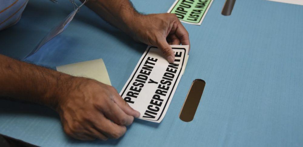 Los guatemaltecos elegirán al sucesor del impopular Jimmy Morales para el período 2020-2024. Foto: AFP