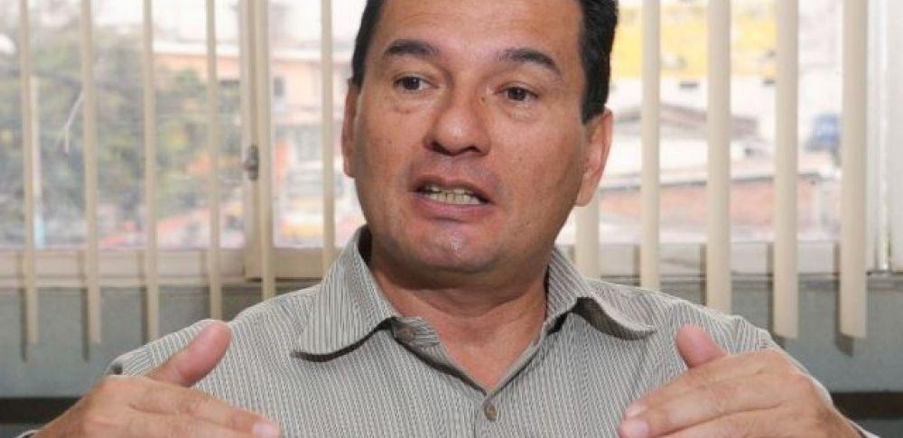 Pablo Romero también es requerido por el caso de secuestro de Fernando Balda.