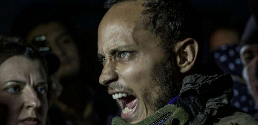 """Maduro aseguró que Pérez tenía """"espeluznantes"""" planes terroristas. Foto: archivo AFP"""