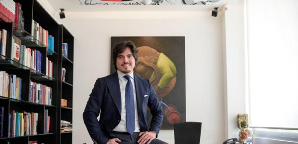 De la Gasca participó en el concurso para encabezar la Fiscalía General del Estado en 2019.