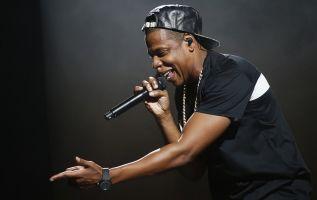 Jay Z ya actuó en 2012 para apoyar la candidatura del ahora presidente saliente Barack Obama. Foto: REUTERS.