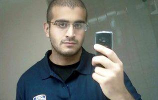 Foto: Imagen de archivo del atacante de la discoteca gay de Orlando Omar Mateen. Foto: REUTERS.