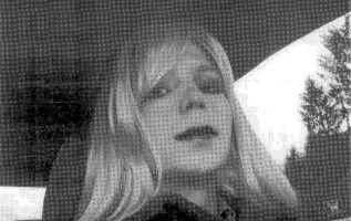 Manning había sido condenada en agosto de 2013 a 35 años de prisión por haber transmitido más de 700.000 documentos confidenciales al sitio WikiLeaks. Foto: REUTERS.
