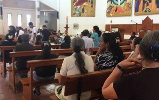 Wilmer Reina Farías, de 17 años, murió este sábado y es velado en el sur de Guayaquil. Foto: Cortesía.