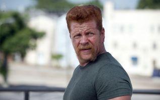 Michael Cudlitz, actor de 'The Walking Dead' estará en Comic-Con Ecuador