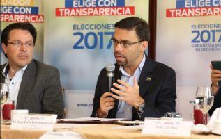 Son 378.292 ecuatorianos que viven en el exterior los que constan en el Registro Electoral y podrán votar en las embajadas y oficinas consulares.| Foto: Twitter CNE