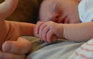 La mezcla de los genes de los padres con los de una donante tiene como objetivo evitar el desarrollo, en el feto, de un desorden genético. Foto: Referencial Pexels