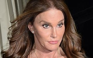 El tema del desnudo no le entusiasma mucho a la familia Jenner.| Foto: Interner
