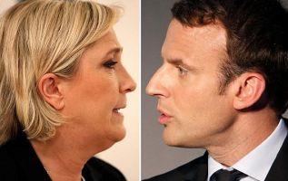 El sociólogo Philippe Braud cree que la fractura entre la derecha y la izquierda volverá a quedar de manifiesto durante las legislativas.  Foto: Euronews