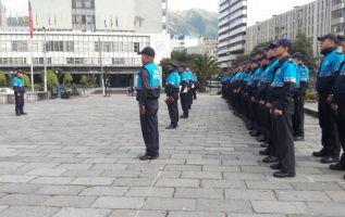 Foto: Policía Metropolitana de Quito.
