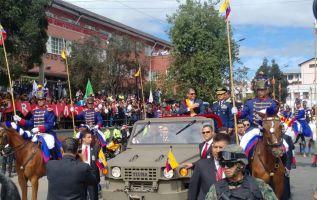 Foto: Comunicación Ecuador.