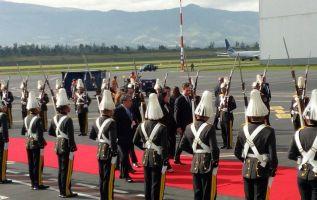 Foto: Cancillería del Ecuador.