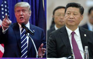 La relación entre Washington y Beijing ha aumentado su controversia en los últimos años por esta región. Foto: Archivo