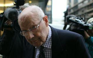 El exobispo Peter Ball fue condenado por pederastia cometida entre 1970 y 1990. Foto: Agencias